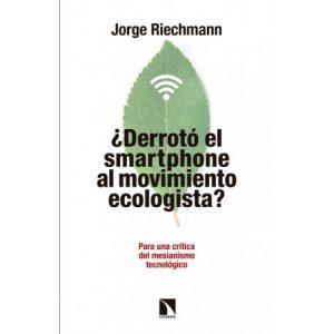 libro-derroto-el-smartphone-al-movimiento-ecologista
